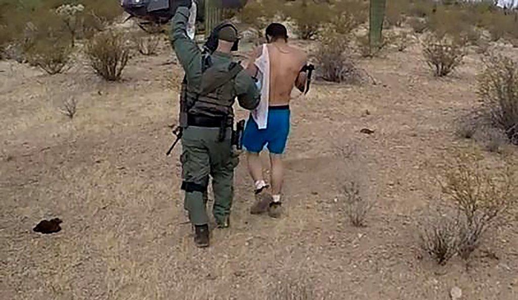 corte de inmigración