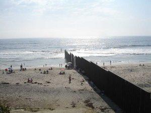 La nota es sobre la ampliación en las solicitudes de asilo en Estados Unidos. La imagen es ilustrativa.