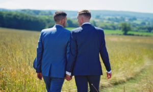La nota informa los principales puntos a tener en cuenta a la hora de solicitar una Green Card por matrimonio. La imagen es ilustrativa.