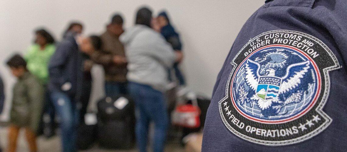 deportación rápida