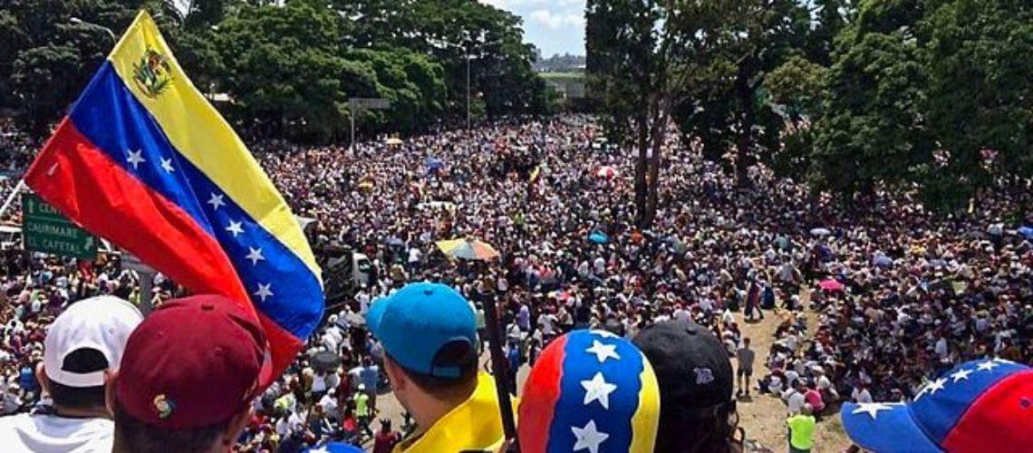 Venezuela IV