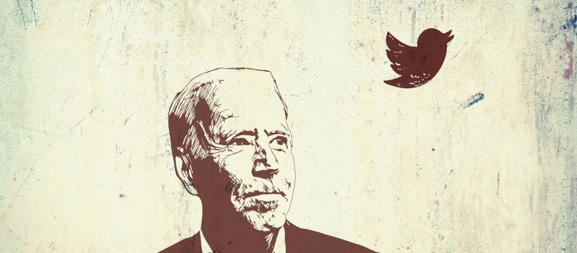 Nota sobre el aumento del limite del programa para refugiados en Estados Unidos. La foto es ilustrativa del presidente Biden.